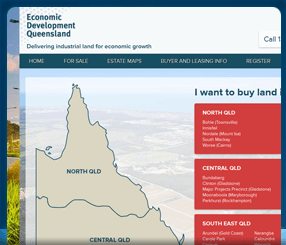 Economic Development Queensland Industrial